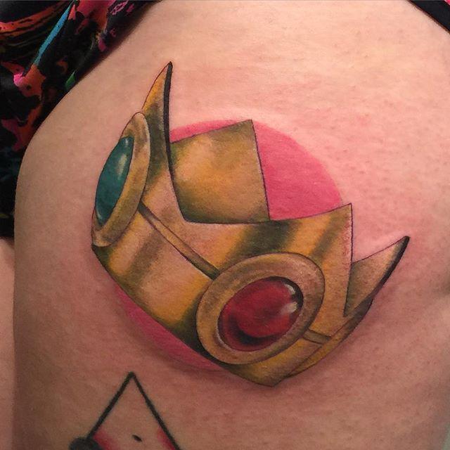 Wrist Tattoo026
