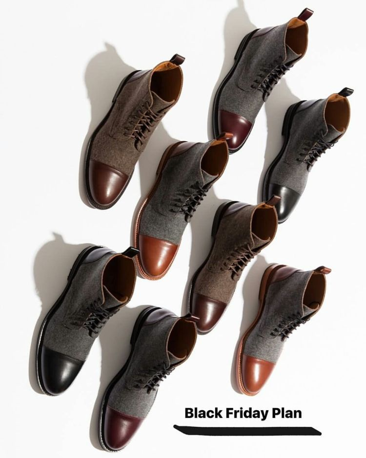 Different Types Of Cool Leather Shoe For All Age Men