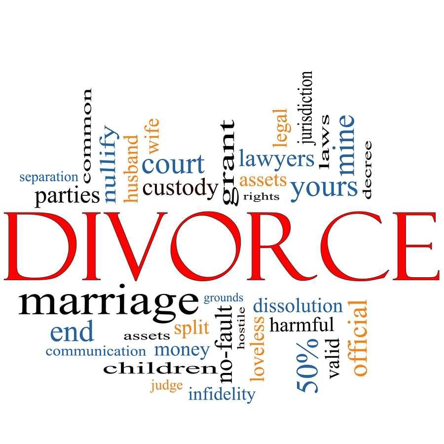 Divorce Quotes Divorce Quotes Divorce Marriage Grounds Dissolution End Assets