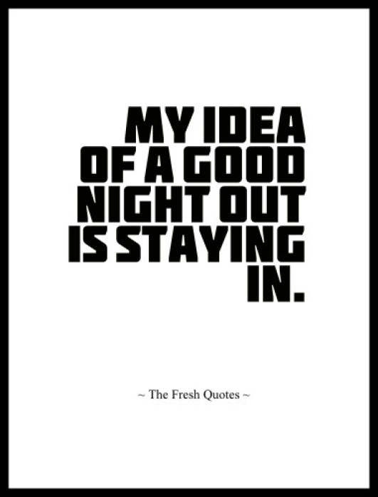 Fabulous Good Night Quotes
