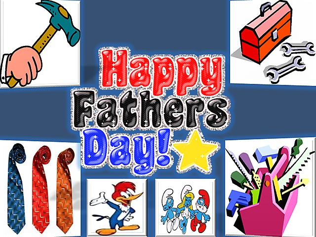 Fabulous Happy Father's Day Greetings Image