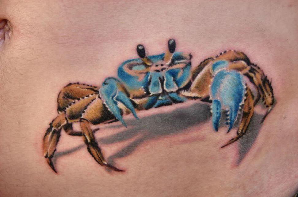 Harry Styles Fall Wallpaper 51 Amazing Crab Tattoo Designs Ideas Pictures Amp Images