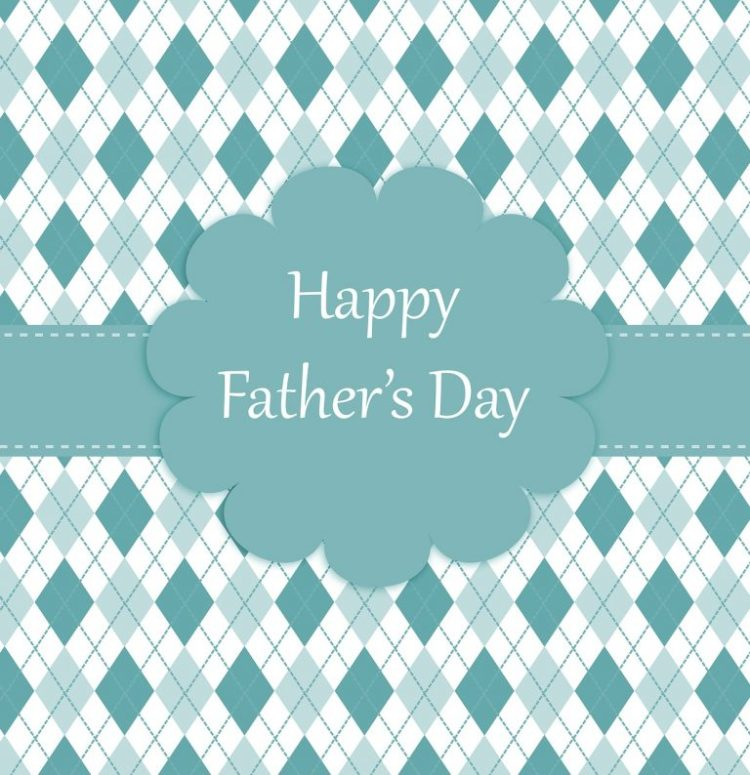 Fantastic Happy Father's Day Greetings Image