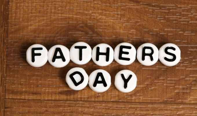 Happy Father's Day Greetings Picture