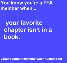 Ffa Quotes Sayings 4