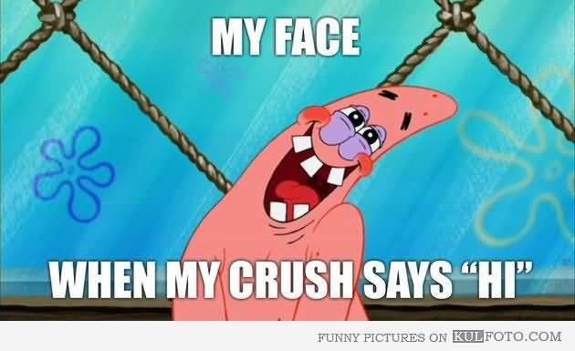 Patrick Meme
