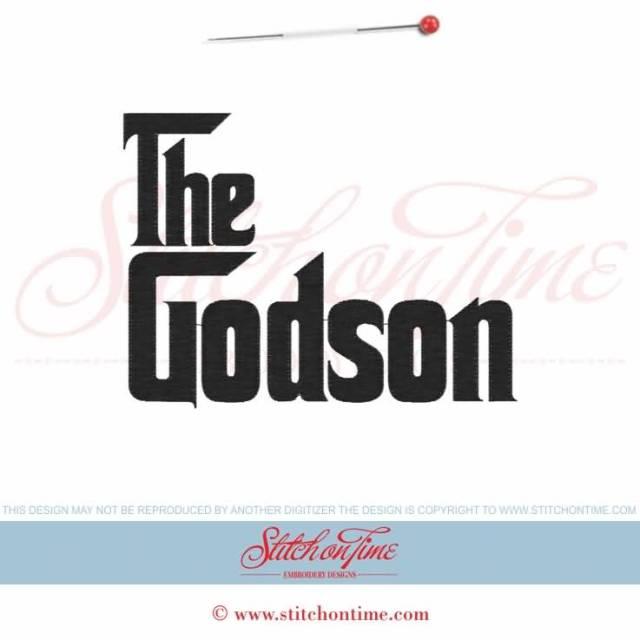Godson Quotes The godson