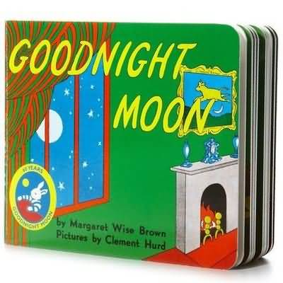 Goodnight Moon Quotes Good Night Moon By Margaret Wise