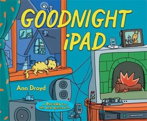 Goodnight Moon Quotes Goodnight ipad Ann Droyd