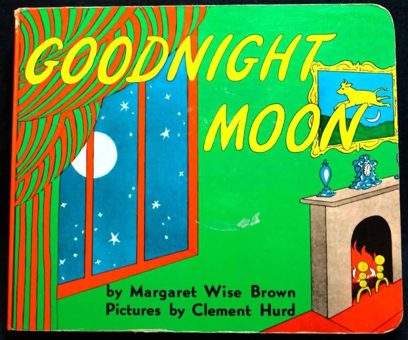 Goodnight Moon Quotes Goodnight moon by margaret wise