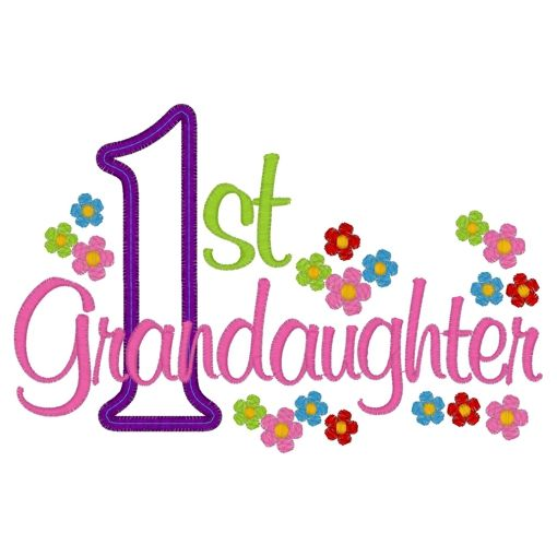 Granddaughter Quotes Sayings 02