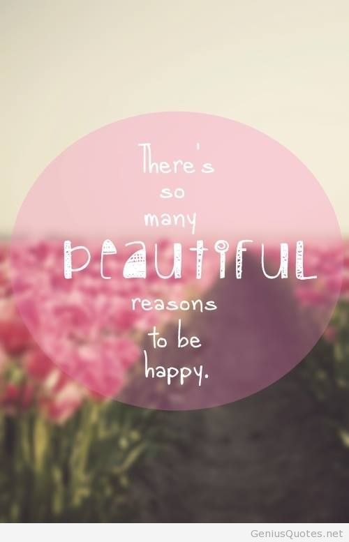 Happiness Beauty Quotes Sayings 03