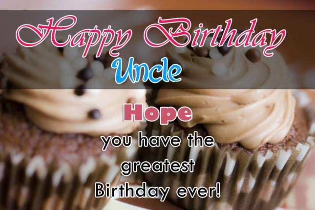 Uncle Birthday Wishes015