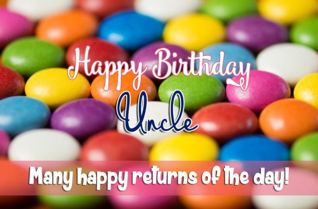 Uncle Birthday Wishes034