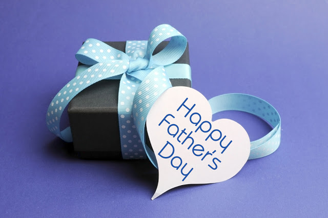 Happy Father's Day Gift Image
