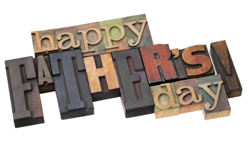 Happy Father's Day Greetings Image