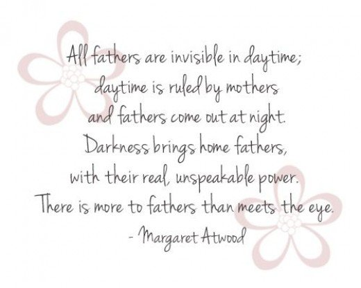 Happy Father's Day Greetings Quotes Message Image