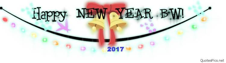 Happy New Year 2017 Wishes For Facebook Image