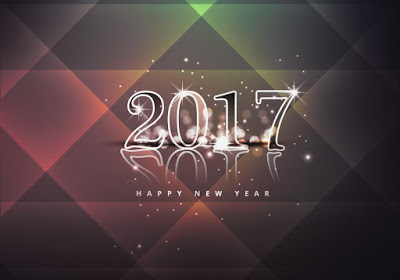 Happy New Year Wish Image For Friends