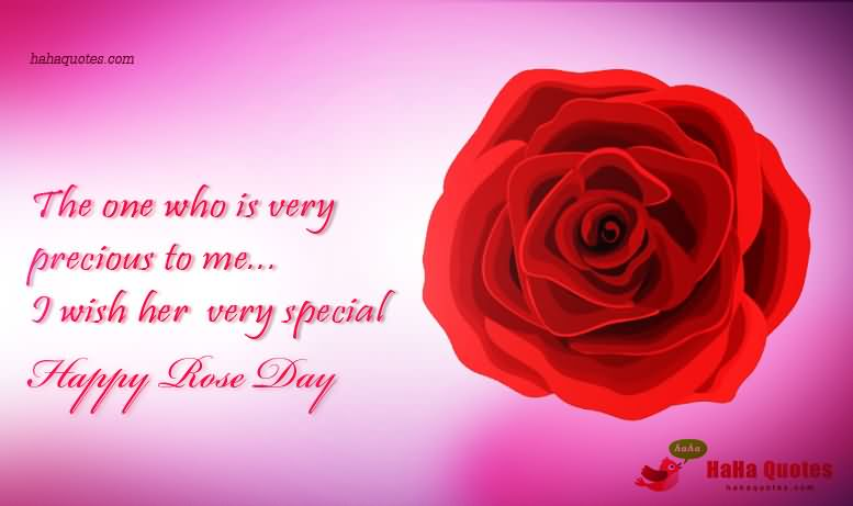 Happy Rose Day Quotes Image
