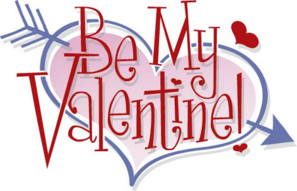 Happy Valentine Day Message Image To Love