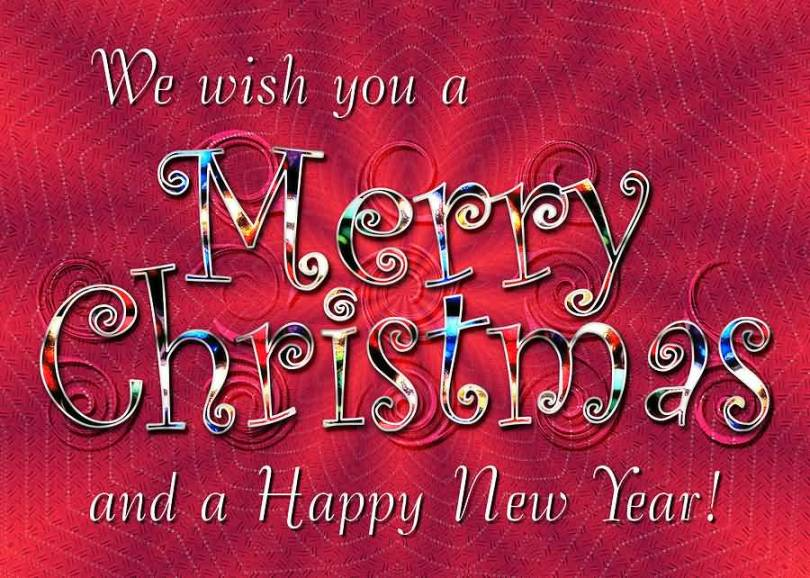 Have A Wonderful Merry Christmas