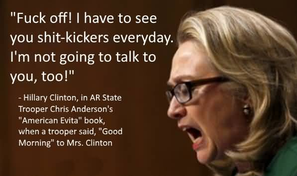 Hillary Clinton Quotes Sayings 13