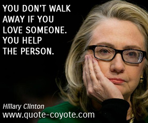 Hillary Clinton Quotes Sayings 20