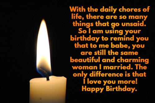I Love You More Happy Birthday Beautiful And Charming Woman