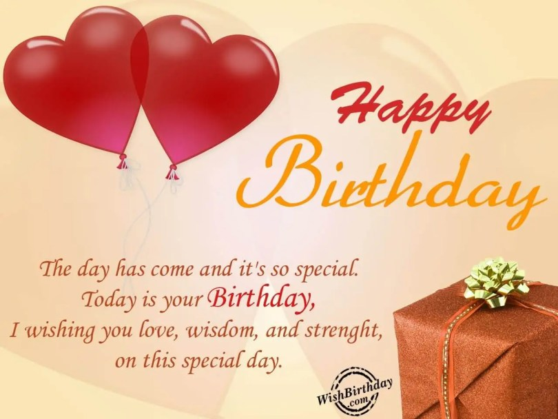 I Wishing You Love Happy Birthday Lovely Husband Wishes Image