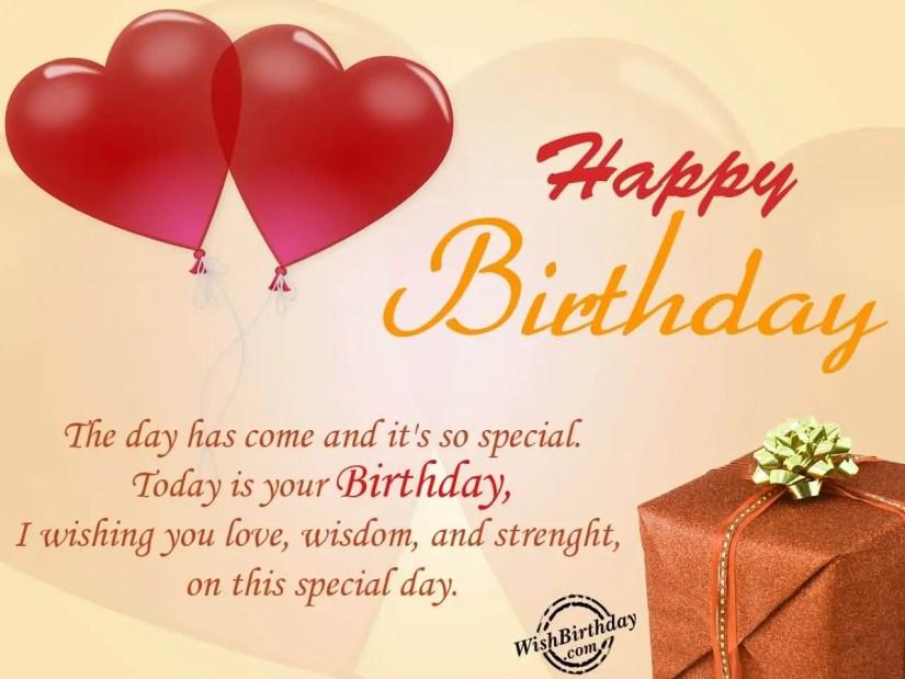 I Wishing You Love Happy Birthday Lovely Husband Wishes Image