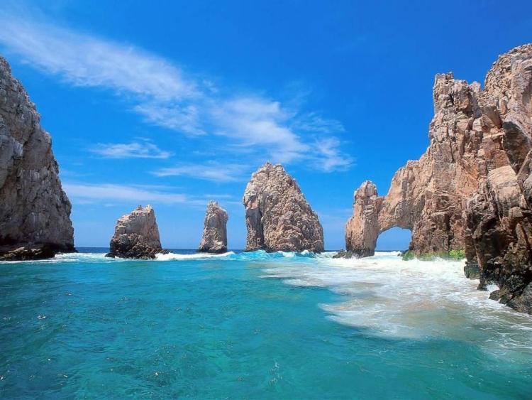 Incredible Beach Vacations Full HD Wallpaper