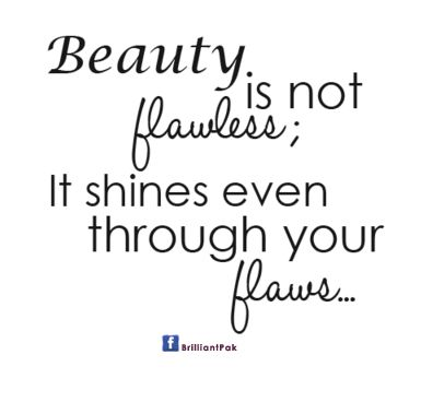 Inspirational Beauty Quotes Sayings 6