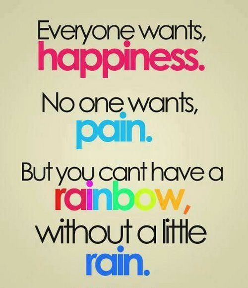 Inspirational Happiness Quotes Sayings 1
