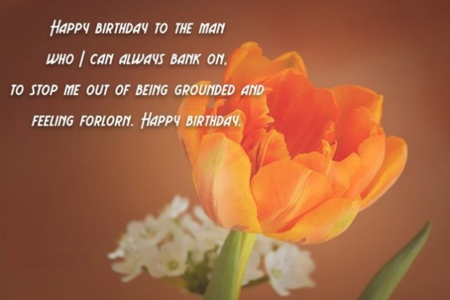 Lovely Happy Birthday Quotes To My Dear Uncle