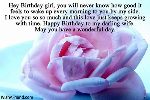 May You Have A Wonderful Day Happy Birthday Wishes
