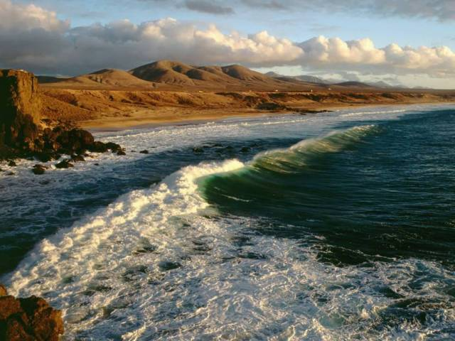 Most Amazing Beach Scenes 4K Wallpaper