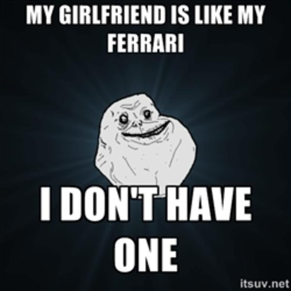 Funny Memes For My Girlfriend : Very funny single meme pictures photos wallpaper