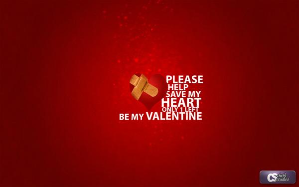 Perfect Happy Valentine Day Quotes Image