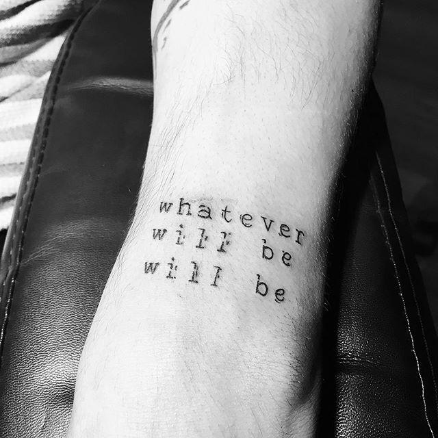 Wrist Tattoo005