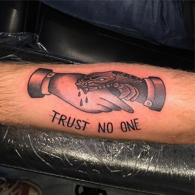 Wrist Tattoo016