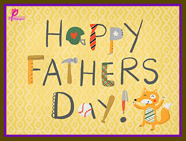 Special Happy Father's Day Wishes Image