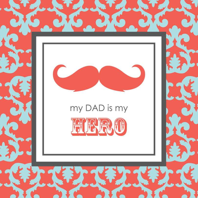 To My Best Dad Happy Father's Day Wishes Image