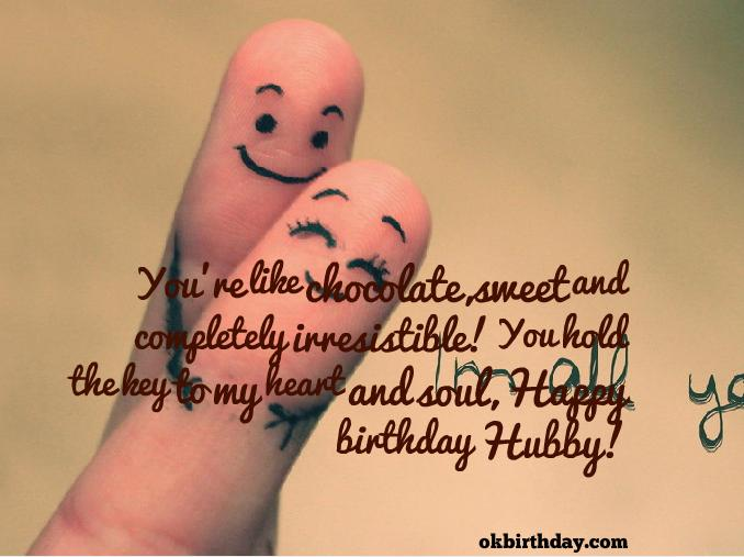 37 Best Husband Birthday Quotes Sayings Images Picsmine
