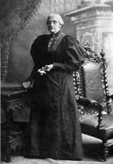 15 Feb Happy Birthday Susan B. Anthony