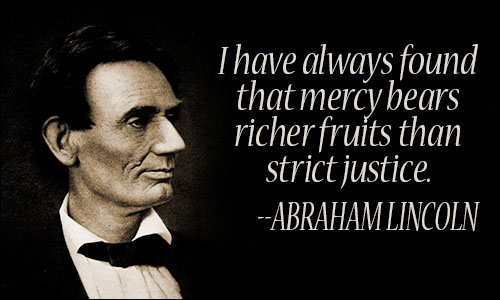 Abraham Lincoln Quotes Sayings 20