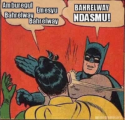 Amburegul Emesyu Bahrelway Bahrelway Batman Memes Pictures