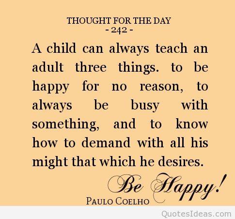 Best Children's Day Quotes Image