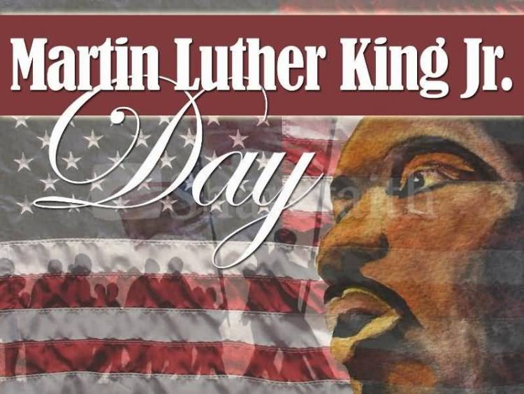 Best Martin Luther King Jr Day Image