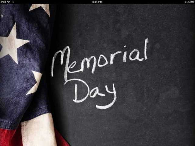 Best Memorial Day Image